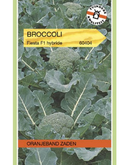 Broccoli Fiesta F1