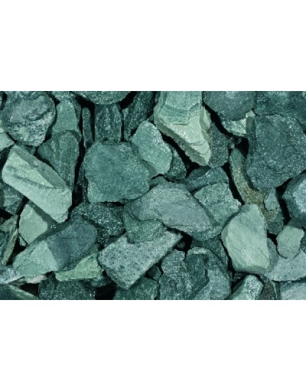 Canadian Slate green 30-60 mm