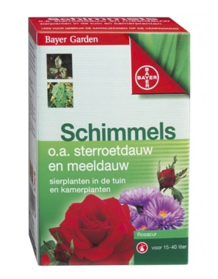 Bayer Rosacur 75 ml