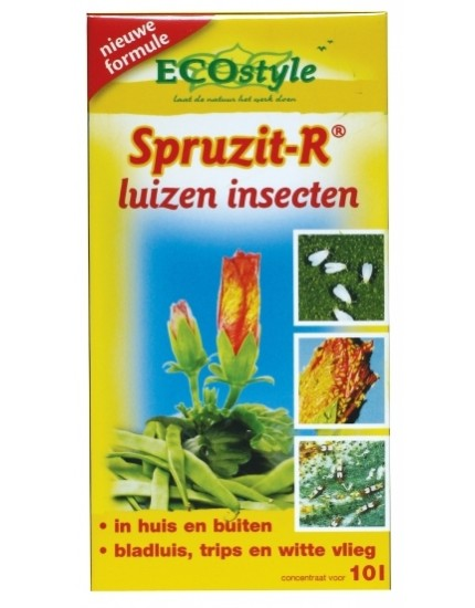 Ecostyle Spruzit-R concentraat