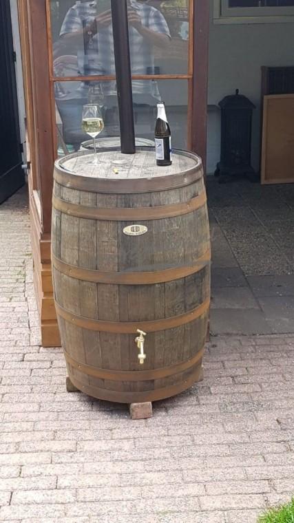 Regenton 190 liter