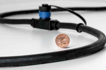 Plug & Shine verdeler 1in-3out