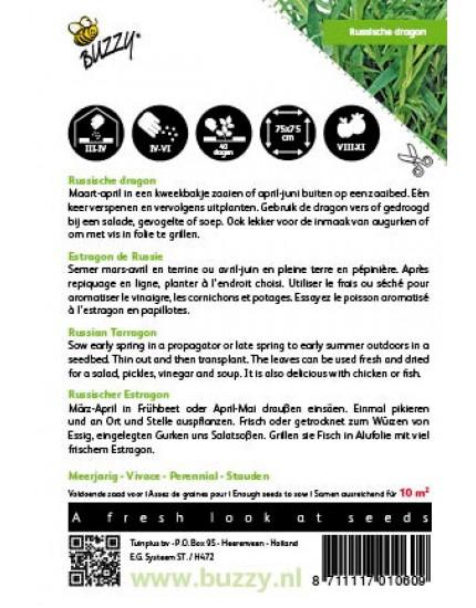 Artemisia Dracunculus