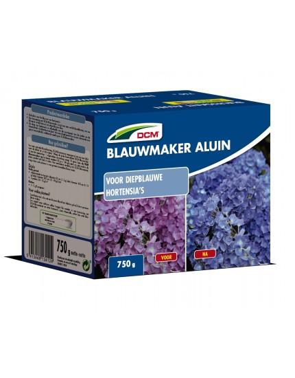 Blauwmaker voor hortensia's - Aluin
