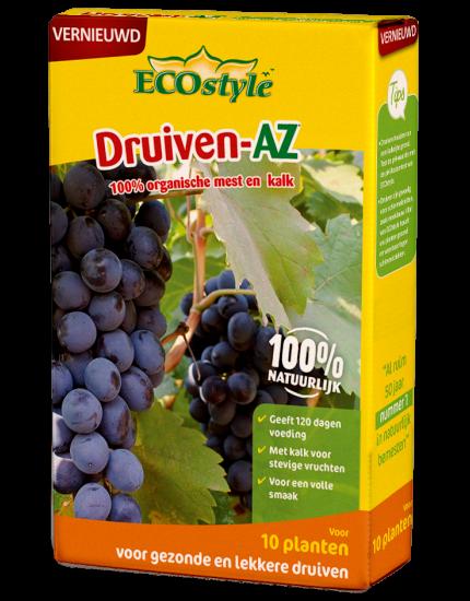 Druiven-pakket