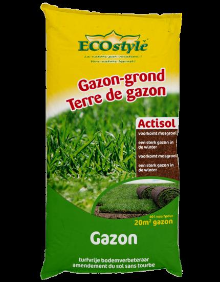 Ecostyle Gazon-Grond