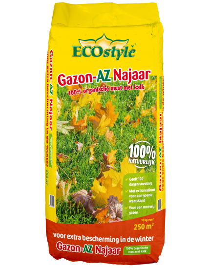 Ecostyle Gazon-AZ Najaar