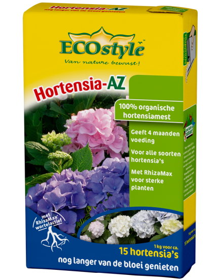 Hortensia-AZ