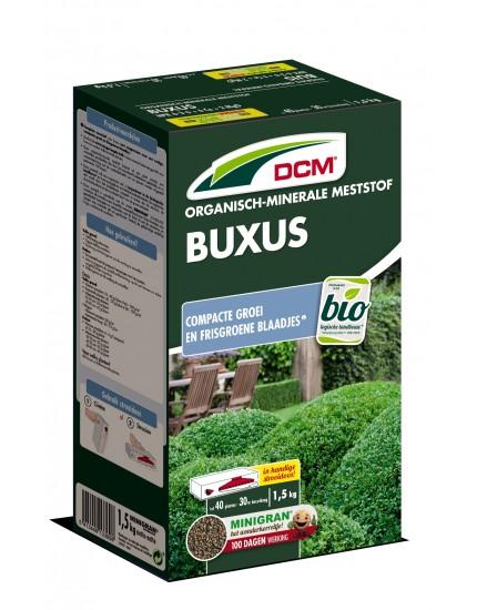Meststof voor Buxus