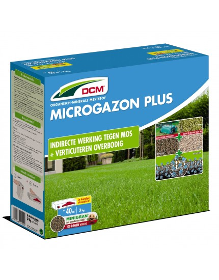 Microgazon Plus