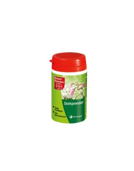 Bayer stekpoeder
