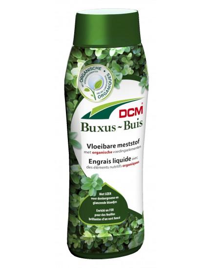 Vloeibare meststof voor Buxus