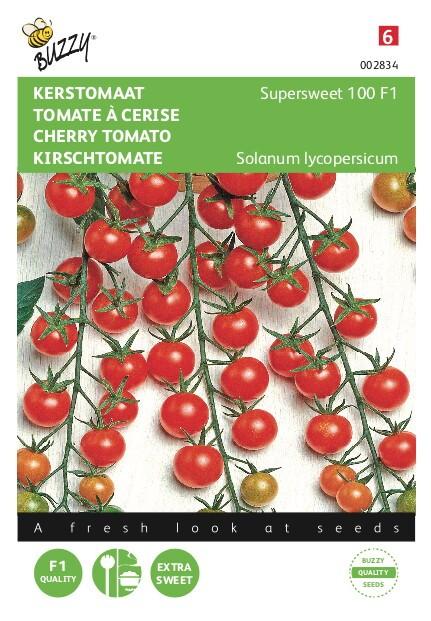 Tomaten Super Sweet 100 F1