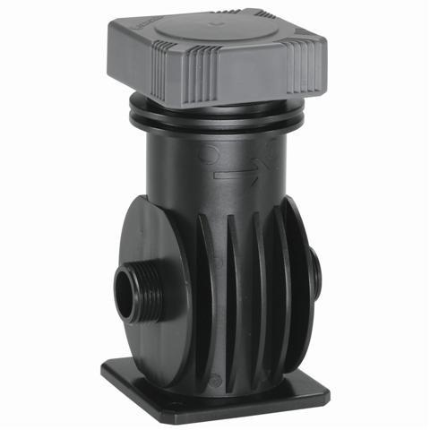 Centraal filter