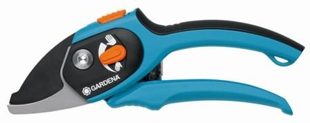 Gardena Comfort snoeischaar microkop