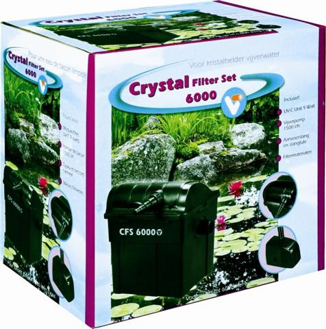 Crystal Filter Set