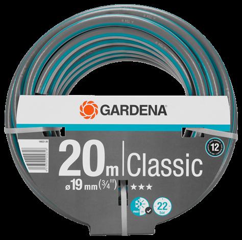 """Classic slang 19 mm (3/4"""") 20 meter"""