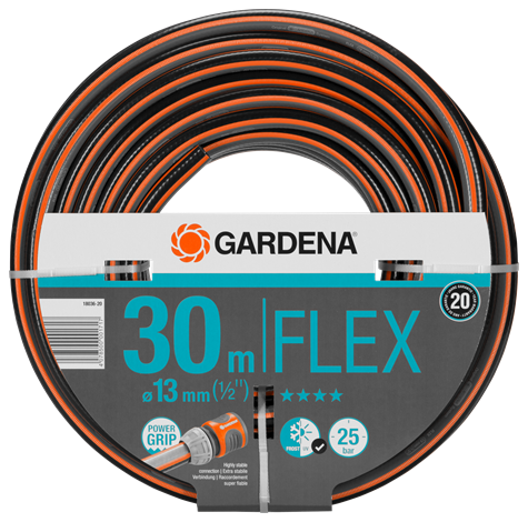 """Comfort FLEX Slang 13 mm (1/2"""") 30 meter"""