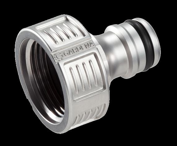 """Premium Kraanstuk 26.5 mm (G 3/4"""")"""