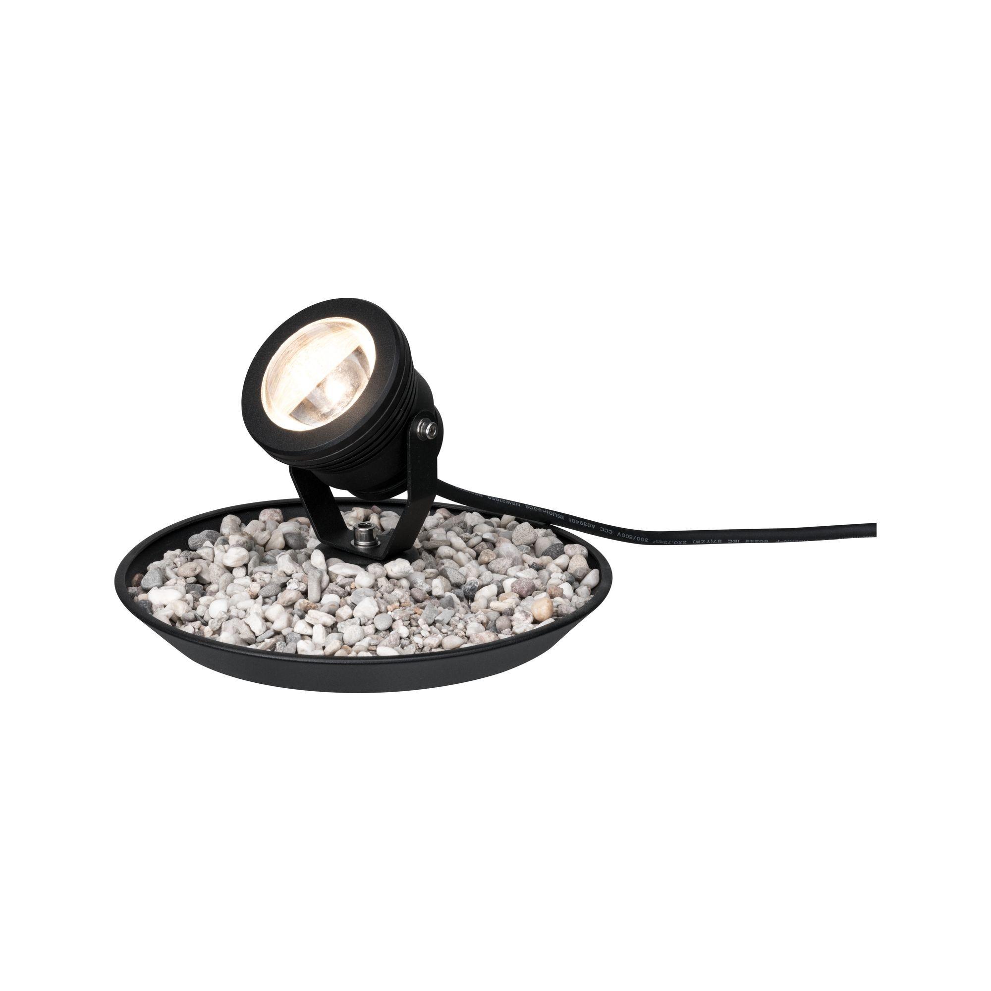 Plug & Shine Onderwater Spotlight 120°