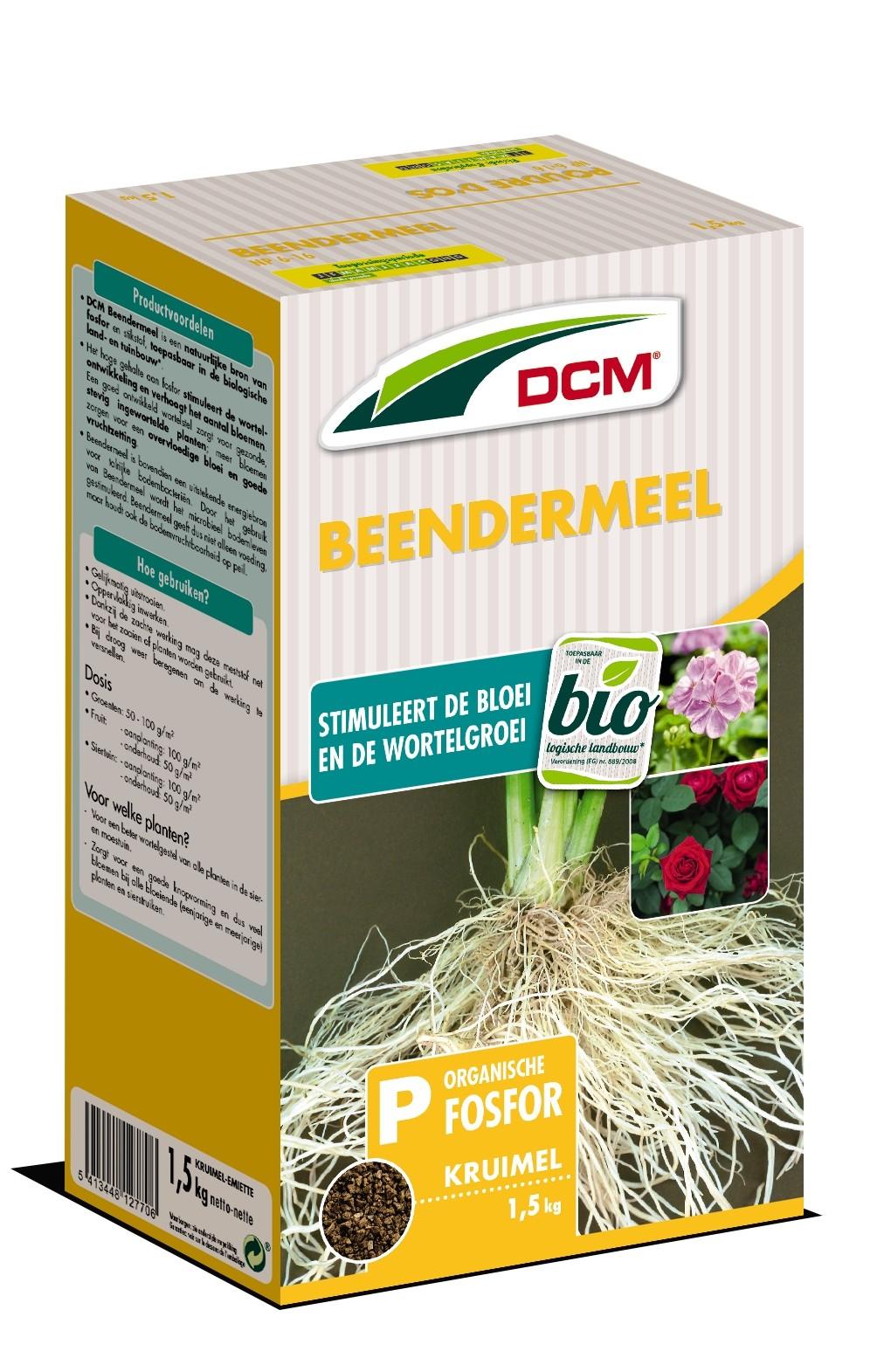 Beendermeel 1,5kg
