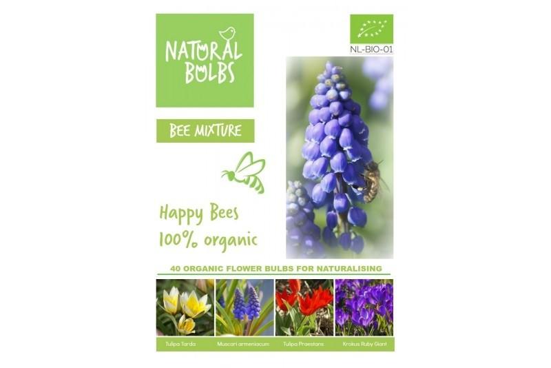 Bee Mixture Flowerbulbs