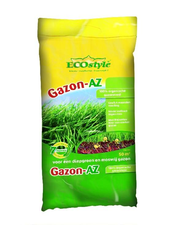Ecostyle Gazon A-Z