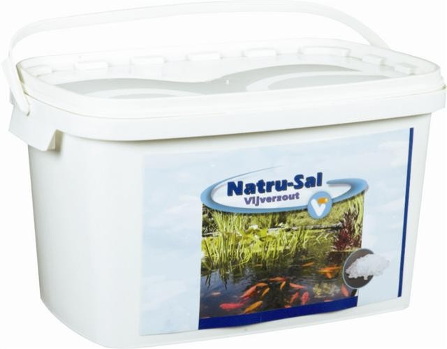 Natru-sal