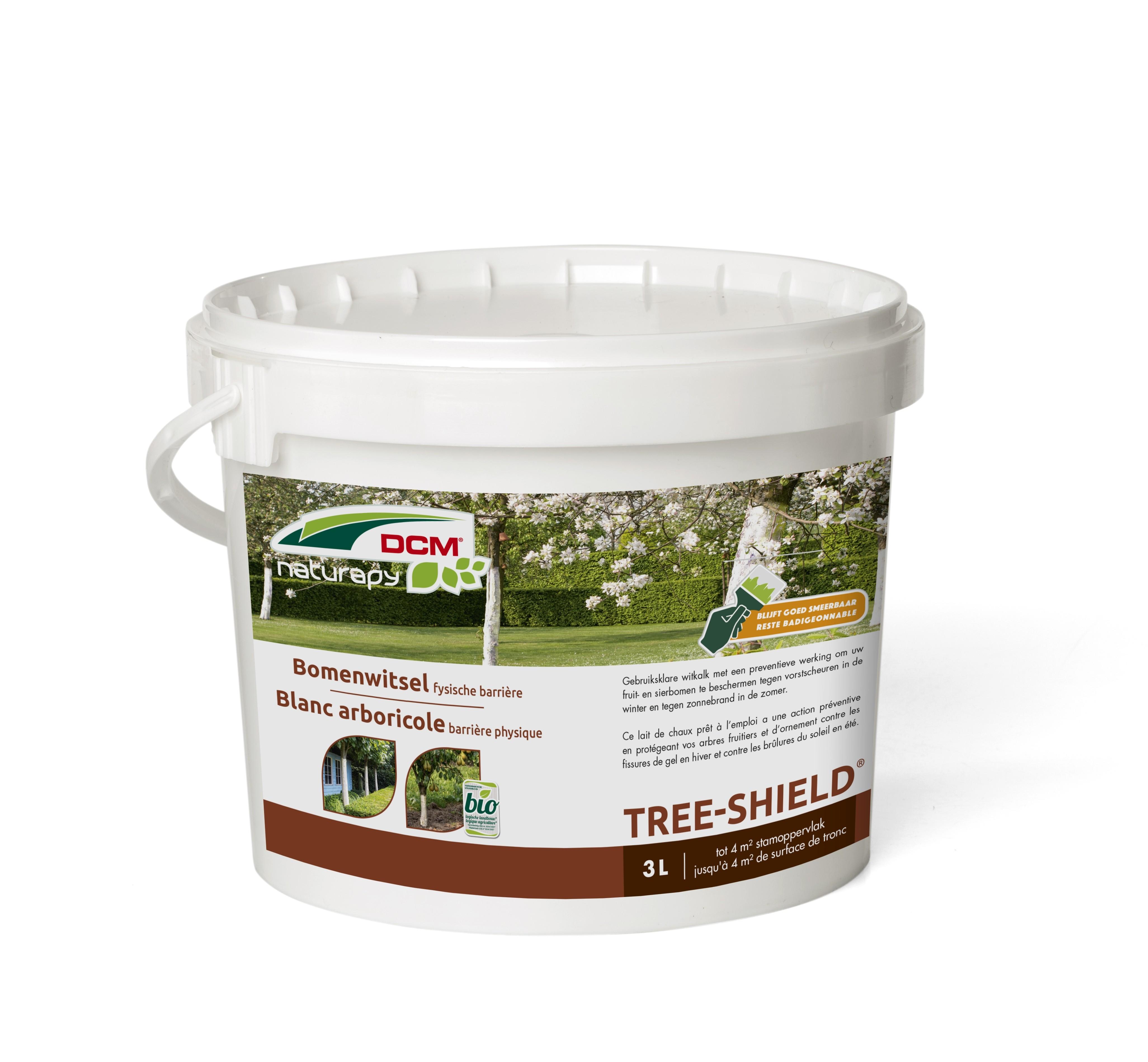 Tree-Shield spray 3ltr