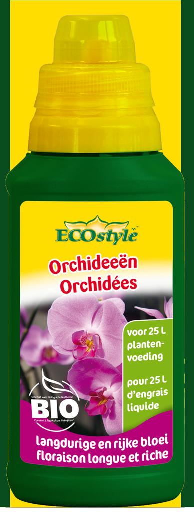 Orchideeën Plantenvoeding 250ml