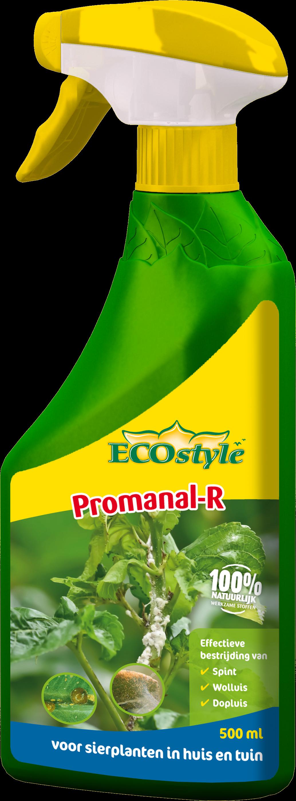 Promanal-R gebruiksklaar