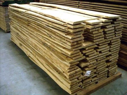 Robinia planken - schaaldelen