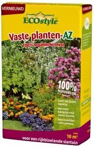 Vaste Planten-AZ