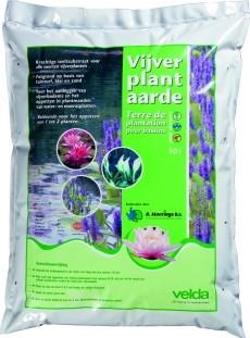 Vijverplantaarde