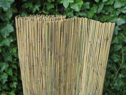 Bamboemat Oriëntal