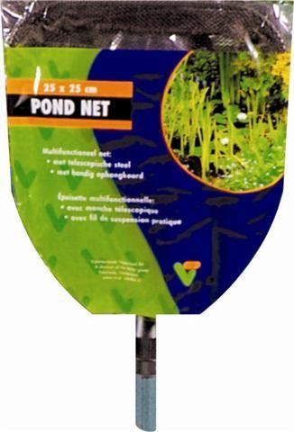 VT Pond Net