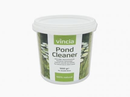Vincia Pond Cleaner