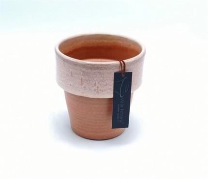 Toscane pot pink