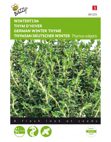 Wintertijm
