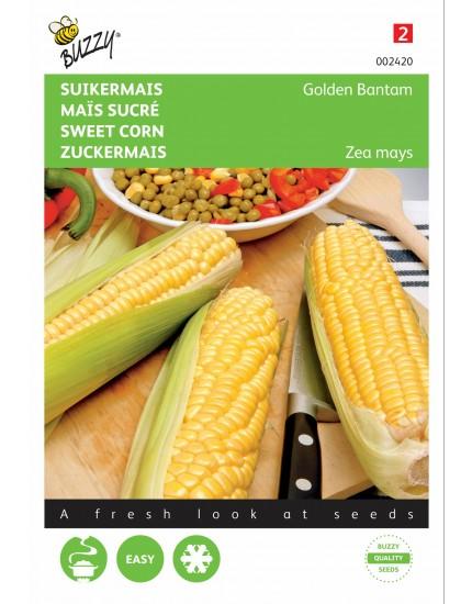 Suikermais Golden Bantam