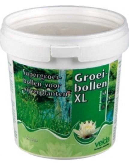 Groeibollen XL voor vijverplanten