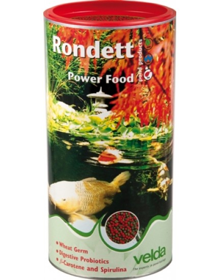 Rondett Power Food