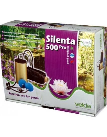 Silenta 500-Pro Beluchtingspomp