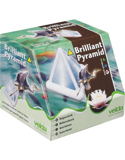 Brilliant Pyramid