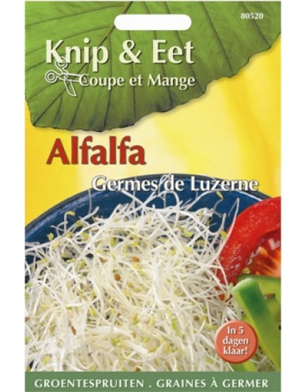Alfalfa Kers