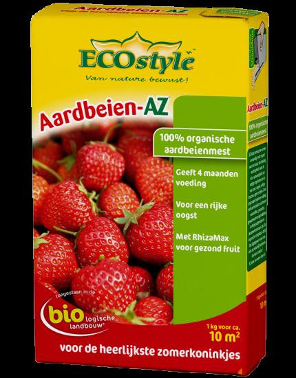 Aardbeien-AZ 1kg