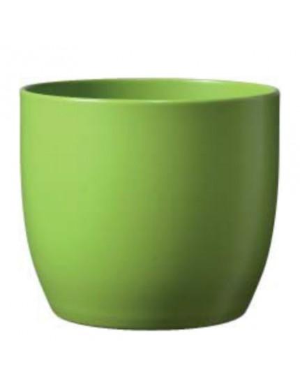 Basel groen mat