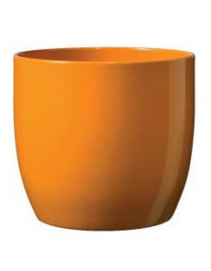 Basel oranje glanzend