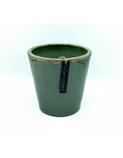 Bastogne Green Glaze