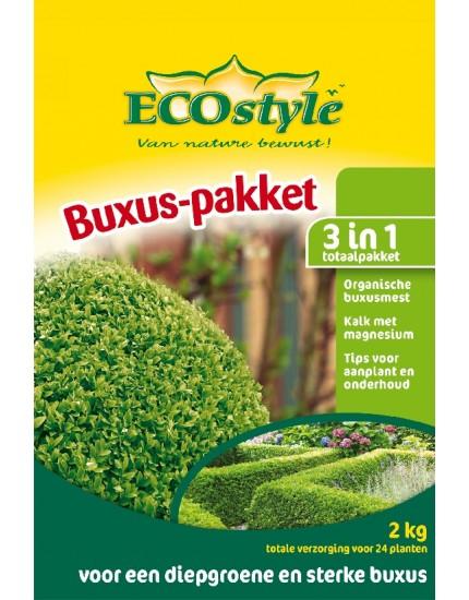 Ecostyle Buxusgroeipakket